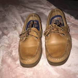 Sperry's Original Boat Shoes